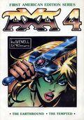 Axa TPB (1983-1988 First American Edition) 4-1ST