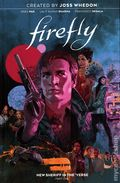 Firefly New Sheriff in the Verse HC (2020 Boom Studios) 1-1ST