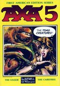 Axa TPB (1983-1988 First American Edition) 5-1ST