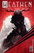 Heathen TPB (2017 Vault Comics) New Edition 3-1ST