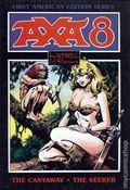 Axa TPB (1983-1988 First American Edition) 8-1ST