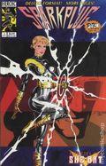 Sparkplug (1993-2009 Heroic Publishing) 2