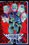 Wasted Space TPB (2018 Vault Comics) 3-1ST