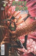 Robyn Hood Justice (2020 Zenescope) 3A