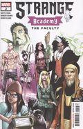 Strange Academy (2020 Marvel) 2E