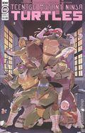 Teenage Mutant Ninja Turtles (2011 IDW) 109A