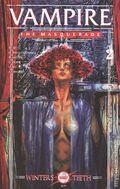 Vampire the Masquerade (2020 Vault Comics) 2A