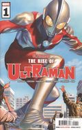 Rise of Ultraman (2020 Marvel) 1A