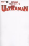 Rise of Ultraman (2020 Marvel) 1BLANK