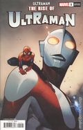 Rise of Ultraman (2020 Marvel) 1D