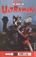 Rise of Ultraman (2020 Marvel) 1H