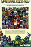 Heroes Reborn The Return Omnibus HC (2020 Marvel) 1-1ST
