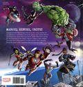 Marvel Storybook Collection HC (2020 Marvel Press) 1-1ST
