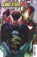 Empyre Aftermath Avengers (2020 Marvel) 1C