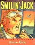 Smilin' Jack and the Escape from Death Rock (1943 Whitman BLB) 1445