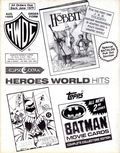Heroes World Hits (1982 Heroes World Distribution Co.) 198908