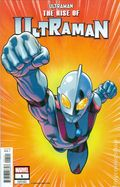 Rise of Ultraman (2020 Marvel) 1B