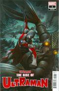 Rise of Ultraman (2020 Marvel) 1C