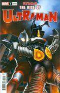 Rise of Ultraman (2020 Marvel) 1E