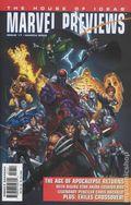 Marvel Previews (2003) 17