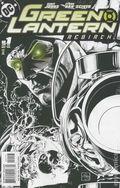 Green Lantern Rebirth (2004) 1C