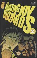 Amazing Joy Buzzards (2005 1st Series) 2