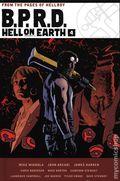 B.P.R.D. Hell on Earth HC (2017-2019 Dark Horse) 4-REP
