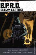 B.P.R.D. Hell on Earth HC (2017-2019 Dark Horse) 1-REP