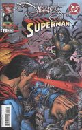 Darkness Superman (2005) 2