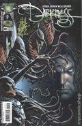 Darkness (2002 2nd Series) 19