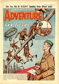 Adventure (1921-1961 D.C. Thompson) British Story Paper 1807