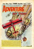 Adventure (1921-1961 D.C. Thompson) British Story Paper 1813