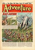 Adventure (1921-1961 D.C. Thompson) British Story Paper 1788