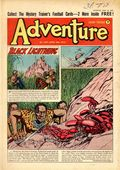 Adventure (1921-1961 D.C. Thompson) British Story Paper 1787