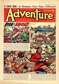 Adventure (1921-1961 D.C. Thompson) British Story Paper 1774