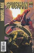 Marvel Age Spider-Man (2004) 19