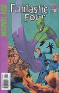 Marvel Age Fantastic Four (2004) 11