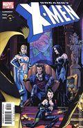 Uncanny X-Men (1963 1st Series) 454