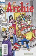 Archie (1943) 554