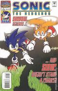 Sonic the Hedgehog (1993 Archie) 145