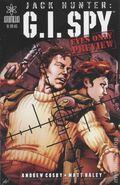 Jack Hunter G.I. Spy Preview (2005) 0