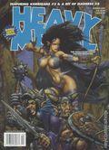 Heavy Metal Spring Special (1998-2011 HMC) Vol. 19 #1