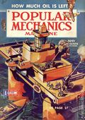 Popular Mechanics Magazine (1902-Present) Vol. 81 #5