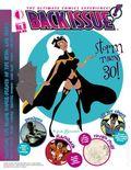 Back Issue Magazine (2003) 8