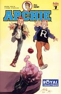 Archie (2015 2nd Series) 1ROYAL