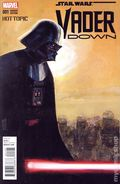 Star Wars Vader Down (2015) 1HOTTOPIC