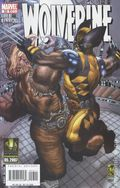 Wolverine (2003 2nd Series) 53A