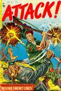 Attack (1953 Trojan) 5(9/53)