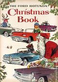 Christmas at the Rotunda/Ford Rotunda Christmas Book (Ford Motor Company) 1958