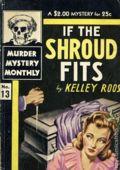 Murder Mystery Monthly (1942 Avon Book Company) 13